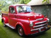1948 DODGE pickups Dodge Other Pickups B1B